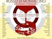 Sangiovese Purosangue Roma: Rosso Montalcino secondo nessuno