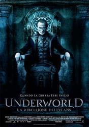 Underworld: ribellione Lycans