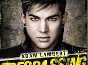Adam Lambert presenta cover nuovo album…