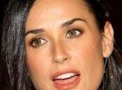 Demi Moore ricoverata ospedale lunedi notte