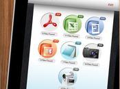 Leggere documenti word, excel vostro ipad