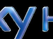 Italia: febbraio altri canali alta definizione