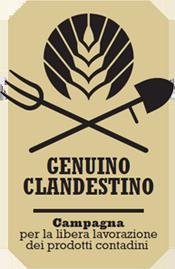 Genuino Clandestino: sabato Palermo film presentazione