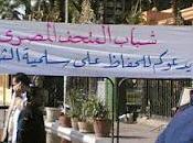 Piazza Tahrir Gennaio 2012