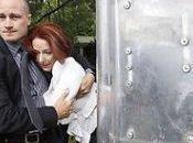 Australia: premier Gillard attaccata manifestanti