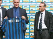 domanda Andrea Giunchi Perché l'Inter esonerato Ranieri?