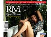 Uscita romance magazine numero