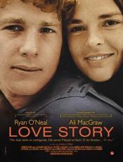 Love story, film valentino