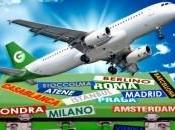 Groupon: biglietto aereo internazionale Fast Ticket