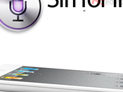 Siri iPad