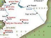 Aggiornamenti sulla situazione Siria gennaio 2012