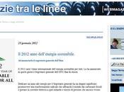 Flavio Cattaneo (Terna): 2012 anno dell'energia sostenibile tutti