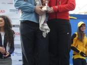 Staffette d'oro alla Maratona Napoli Canottieri Triathlon