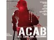 A.C.A.B. Cops Bastards
