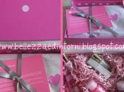 Glossybox Gennaio 2012: prime impressioni