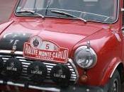 Scatta Roma Rallye Monte Carlo Historique