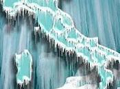 Arriva gelo, anche mercati