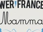 Power Francers Mamma [Testo-Lyrics-Video]