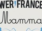 Power Francers Mamma [Testo-Lyrics-Video]