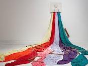 News: Ultimi giorni visitare mostra Arte Povera 1967-2011 cura Germano Celant
