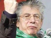 Lega alza toni contro Napolitano, Monti Berlusconi