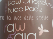 Review Gaia: Chocolate Face Pack