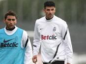 Iaquinta Cesena, Pazienza all'Udinese: addii casa Juventus