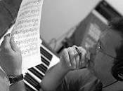 Paolo Buonvino, musica cinema