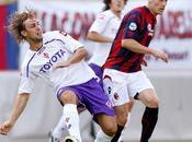 Neve Serie rischio anche Bologna Fiorentina.