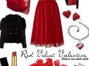 Rubrica modaiola Velvet Valentine