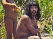 """""""Esistiamo, lasciateci stare nella foresta"""" nuove immagini della tribù sperduta foresta Perù stanno facendo giro mondo"""