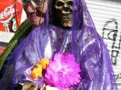 Santa muerte, Messico narcos morte diventa santa