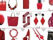 Shopping: idee rosso