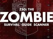 Zombie Survival Guide Scanner: l'app secondo Brooks