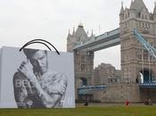 David Beckham Adriana Lima negli spot Super Bowl 2012