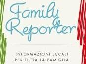 "Solidarietà Roma: progetto ""Pane serve"" Family Reporter"