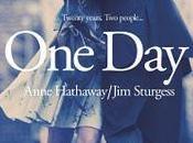 «One Day» Lone Scherfig