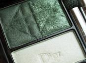 Palette couleurs smoky garden n.461 Dior