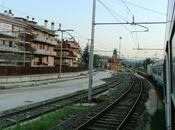 Gelo: treni fermi dalle ieri oltre passeggeri bordo alle stazioni Carsoli (l'Aquila) Tivoli