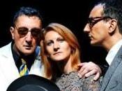 Recensione morsa Pirandello. gran lavoro regia Arturo Cirillo, Sandro Lombardi Nuovo Teatro Napoli