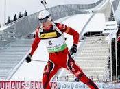 Biathlon: Svendsen Henkel impongono nelle Mass Start Oslo