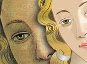 Disegnare Venere Botticelli Illustrator.