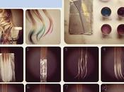 Trend estate 2012: hair
