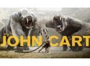 Arriva momento dello spot John Carter Disney Super Bowl 2012