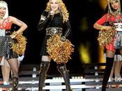 Madonna trasforma Iside super show Super Bowl 2012
