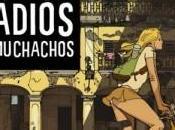 Adios Muchachos Bacilieri Francia Cuba