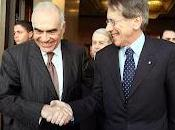 Ministro Terzi Cairo: riprende dialogo sponde Mediterraneo