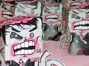 Carta forbici Zombie: l'ora Attack