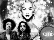 """Madonna """"Give Your Luvin"""" (feat. LMFAO) schifo…"""