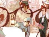 Google celebra Charles Dickens